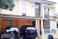 Rumah dijual di Moh. Kahfi Jagakarsa Jakarta Selatan - www.infogriya.net