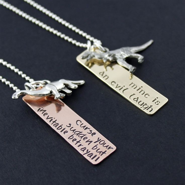 Firefly Friendship Necklaces Set - Spiffing Jewelry