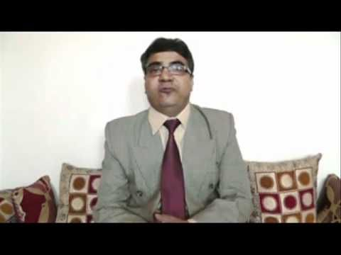 Watch a testimonial video from Dr. Rajesh Jalnekar (Director VIT, Pune) for ISKCON Pune, New Vedic Cultural Centre.
