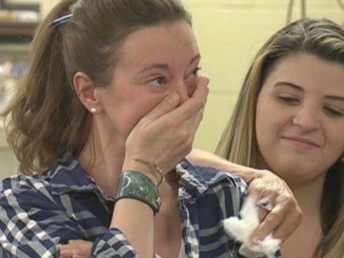 The touching reason an entire class skipped their senior trip