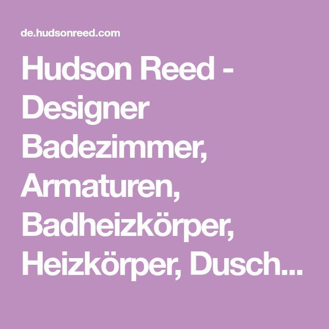 die besten 25 hudson reed ideen auf pinterest graue. Black Bedroom Furniture Sets. Home Design Ideas