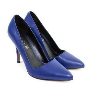 Кожаные туфли -лодочки ALDO
