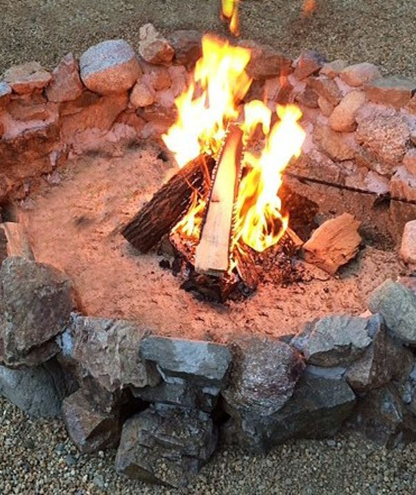 Finest Mobile Fire Pit Ideas Made Easy Outdoor Fire Pit Seating