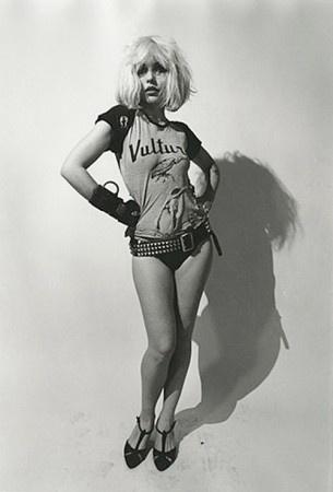 Punk princess | We Heart Vintage