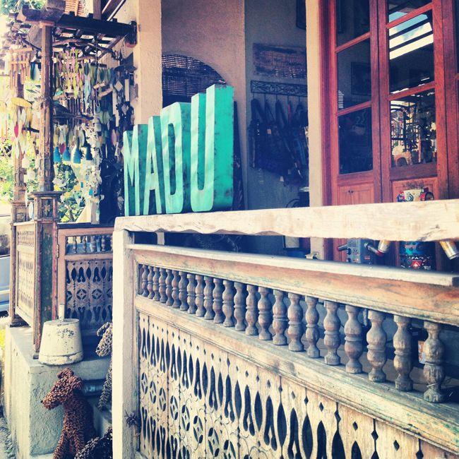 Jalan Goutama - Inspired Bali