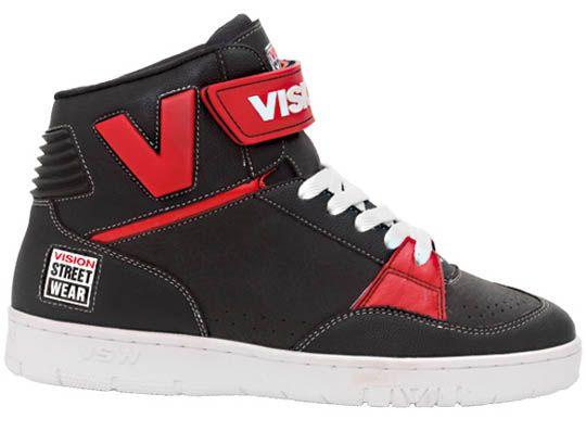 Vision Street Wear 2010 Spring/Summer 1400
