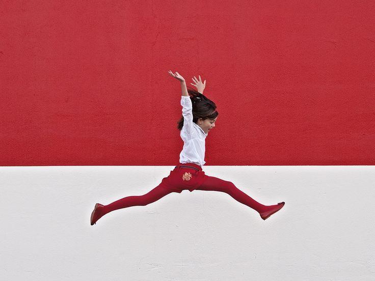 JUMP ! - OLYMPUS DIGITAL CAMERA