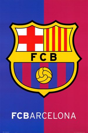 Barcelona is a fantastic club, which plays a fantastic form of soccer. Més que un club.