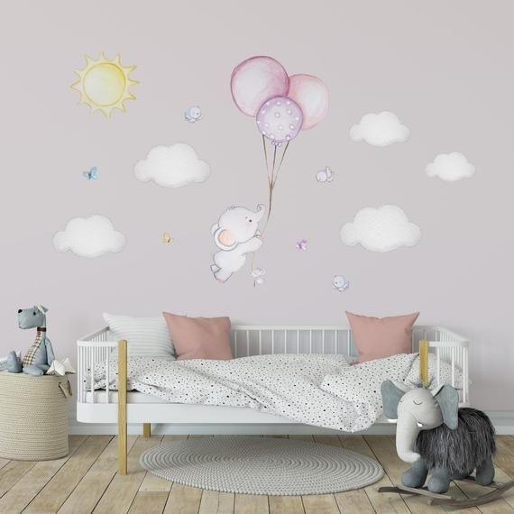 Pin Van Ilse Raskin Op Decoratie Babykamer In 2020 Babykamer