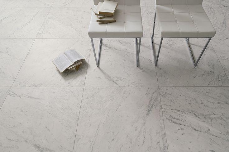 Ceramiche Coem | Marmi Bianchi collection #GresPorcellanato effetto #marmo, #Porcelain #Stoneware, #Floor #tiles, #Stone effect #flooring, #Cersaie2014