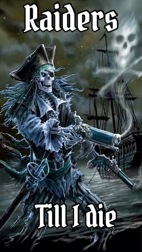 Pirate ghost and gun smoke