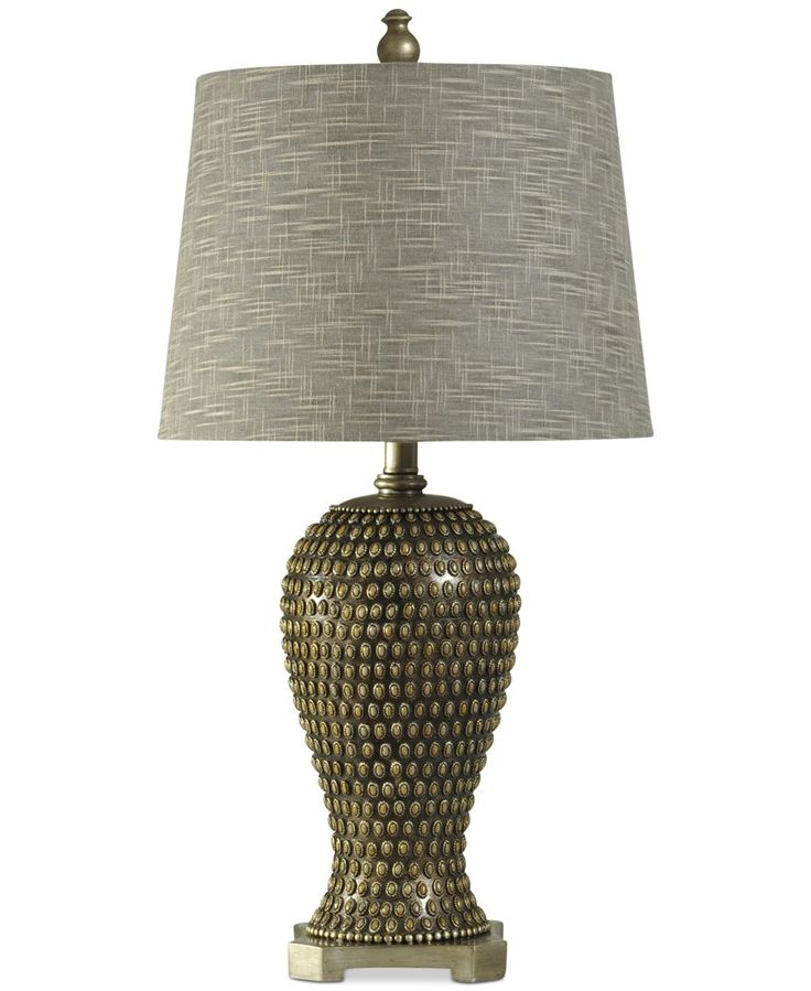 StyleCraft Celina Finish Transitional Lamp