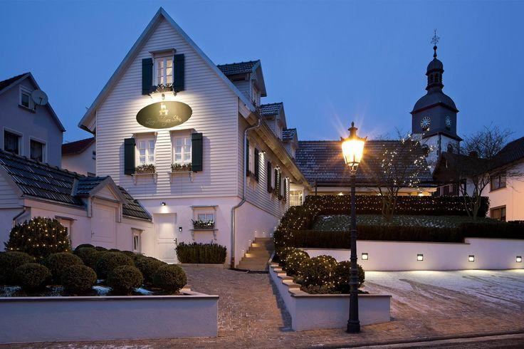 Traumhafte Veranstaltungen in unserem Restaurant.! www.restaurant-zum-heiligen-stein.de