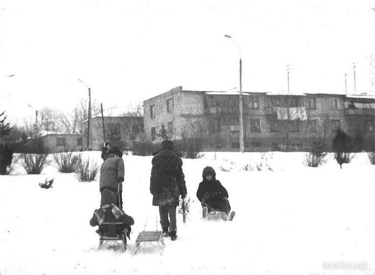 Фотографии   Old Cimişlia