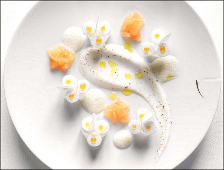 Chef Yannick Alléno Photo Nicolas Buisson
