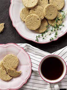 Baharatlı yulaflı bisküvi