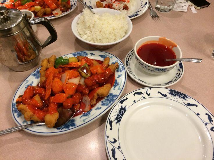 Chinese Food Mount Vernon Ohio