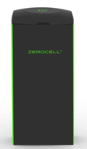 ZEROCELL™ Smart Energy Storage Appliance Makes Solar Make Sense @solar_energy4u #solar