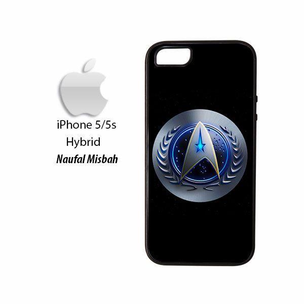 Star Trek iPhone 5/5s HYBRID Case Cover