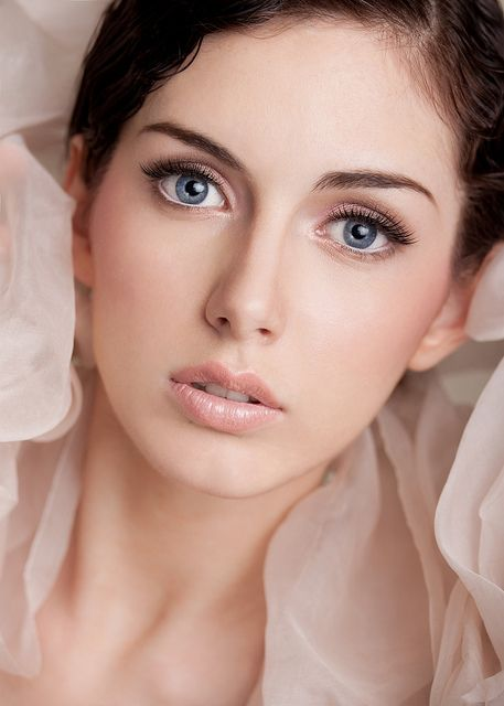 The Perfect Face Wedding Makeup : Perfect face, love the makeup! Wedding