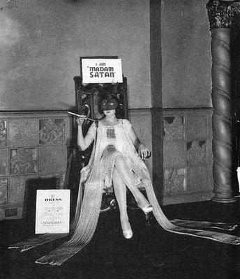 Madam Satan (Cecil B. DeMille, 1930)