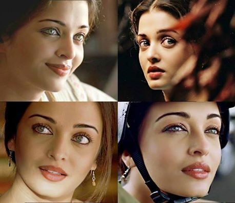 """Aishwarya in """"The Mistress of Spices """""""