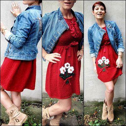 Dress-Rochie :)