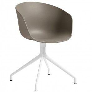About a Chair eetkamerstoel Hay AAC20 khaki | Musthaves verzendt gratis