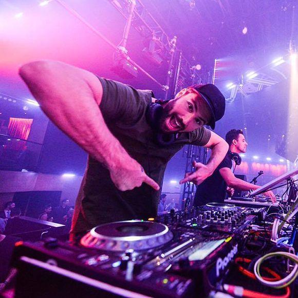 Grand prix du Canada 2016 - Brody Jenner sera DJ au Time Supper Club | HollywoodPQ.com