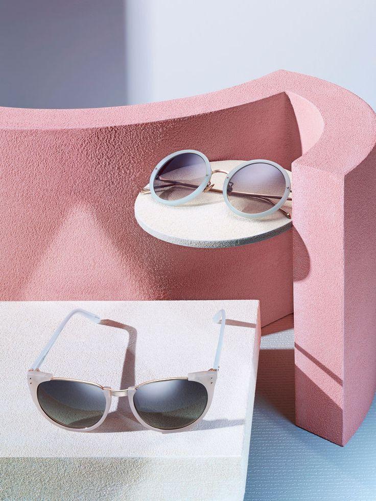 art direction | sunglasses fashion still life photography