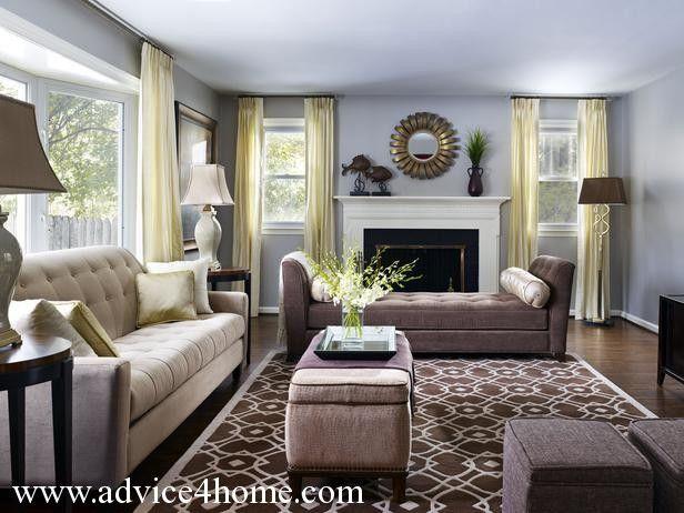 58 best living room remodel images on Pinterest