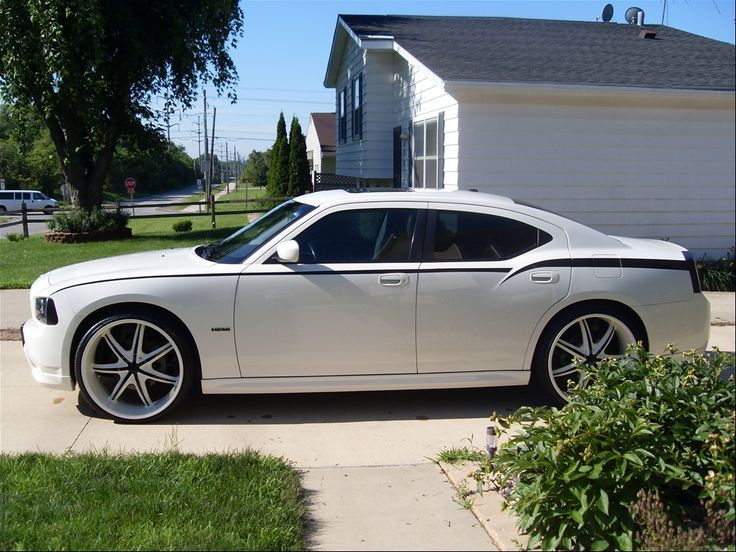 2007 dodge charger custom paint   2007 Dodge Charger R/T Sedan 4D - waterloo, IA owned by infernos_rage ...