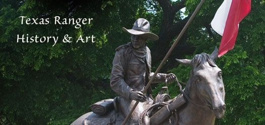 The Official Texas Ranger Hall of Fame and Museum in Waco, Texas | Ranked one of the Best Texas Museums | Western History Museum