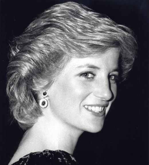 Famous Women In History | Princess Diana - A Pictorial History