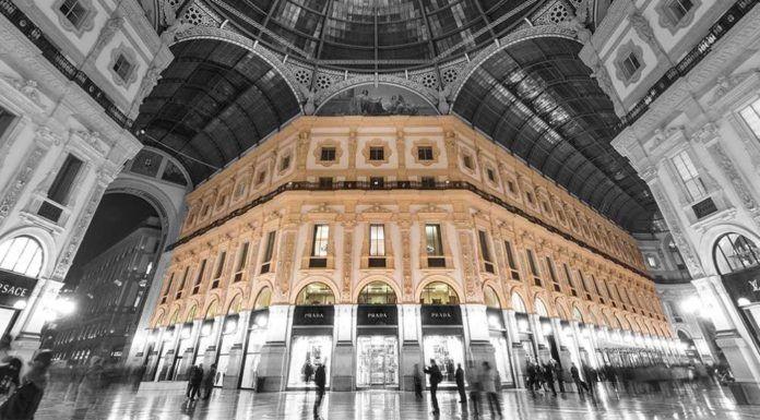 hoteles de siete estrellas town-house-galleria Milan
