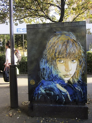 Best Do Brasil Images On Pinterest Architecture Bahia And Brazil - Street artist turns street furniture into characters
