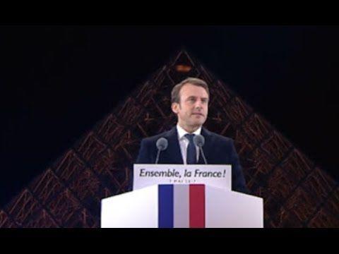 Macron setzt Plan des Freimaurers Coudenhove-Kalergi im Auftrag der Rothschilds um - OLIVER JANICH INVESTIGATIV