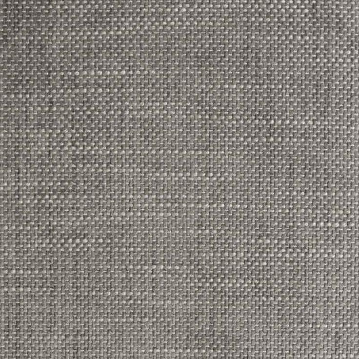 Warwick Fabrics : HABITAT, Colour SILVER
