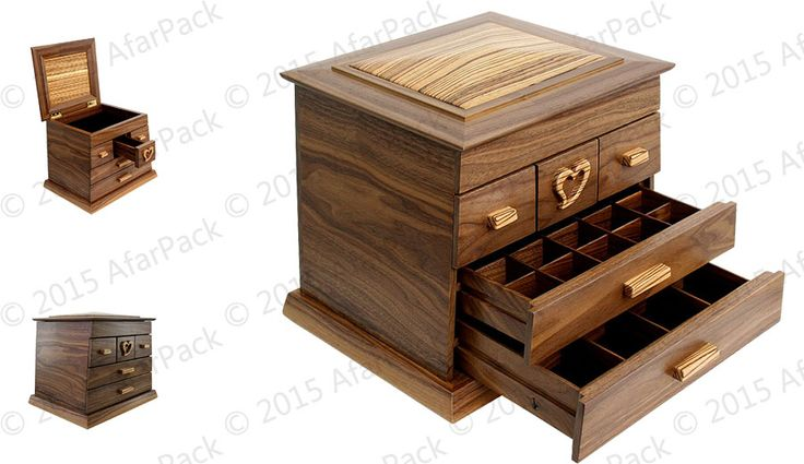 34 Best Ww Jewelry Box Amp Other Boxes Images On Pinterest