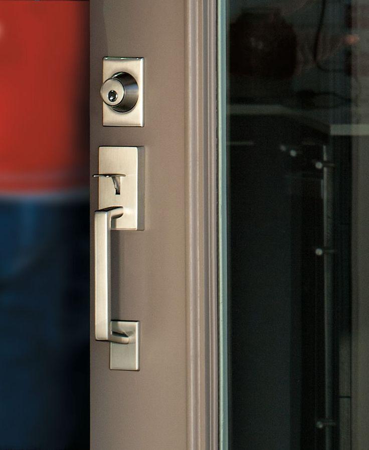Door Knobs, Lever Handles And More.