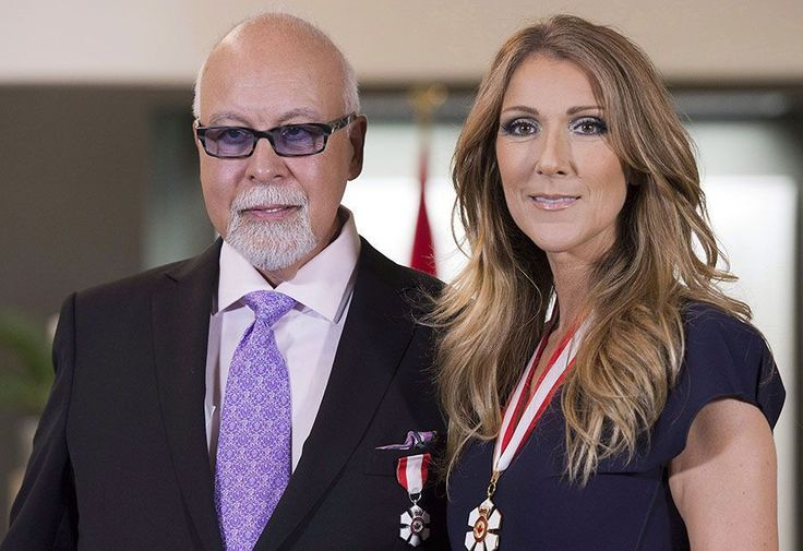 """Celine Dion has been bravely opening up about her husband René Angélil's tragic death earlier this year, with the star breaking down at Sunday night's Billboard Music Awards as she paid tribute to the 73-year-old. Now Celine has admitted that the music producer was found on the floor by his """"distraught nurse"""" and he sadly did not die in his wife's arms, as he'd wished."""