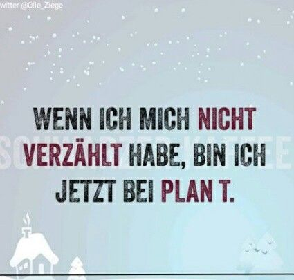 Plan T.