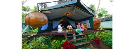 BALIWOSO ECOCAMP, 3D2N | HopOnIndonesia