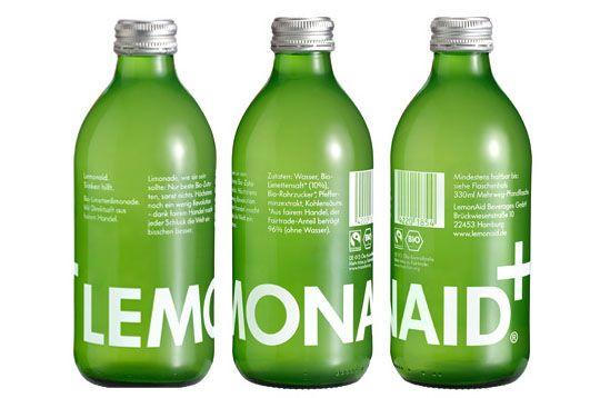 LemonAid - BVD