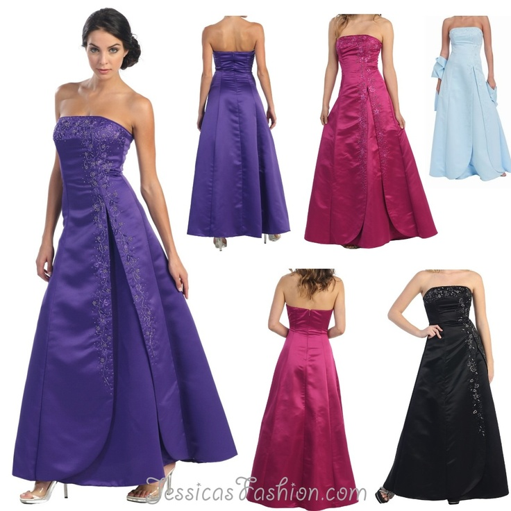 27 best Wedding Dress ideas images on Pinterest | Party wear dresses ...