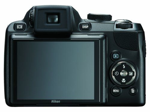 Nikon Coolpix P90 12.1MP Digital Camera with 24x Wide Angle Optical Vibration Reduction (VR) Zoom and 3 inch Tilt LCD  http://www.lookatcamera.com/nikon-coolpix-p90-12-1mp-digital-camera-with-24x-wide-angle-optical-vibration-reduction-vr-zoom-and-3-inch-tilt-lcd-2/