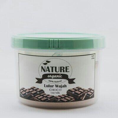 Jual Lulur Wajah Choco Oat Milk hanya Rp 100.000, lihat gambar klik https://www.tokopedia.com/lulurnature-cath/lulur-wajah-choco-oat-milk