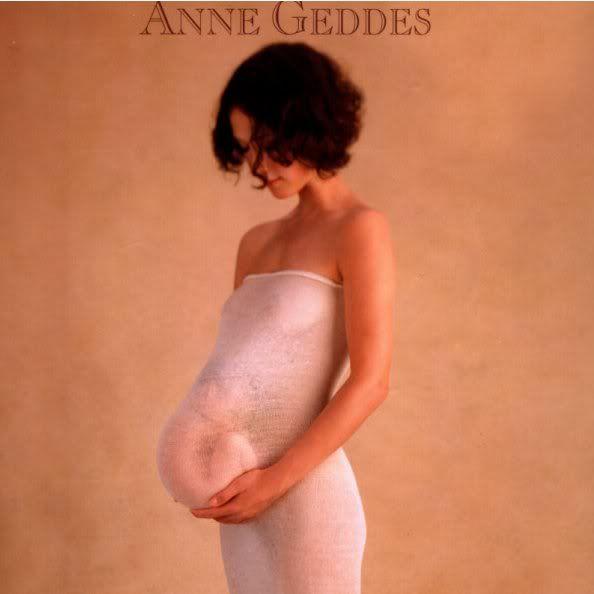 Schwangerschaft verlängert