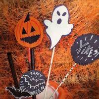 Risultati immagini per decorazioni halloween fai da te for Decorazioni torte halloween fai da te