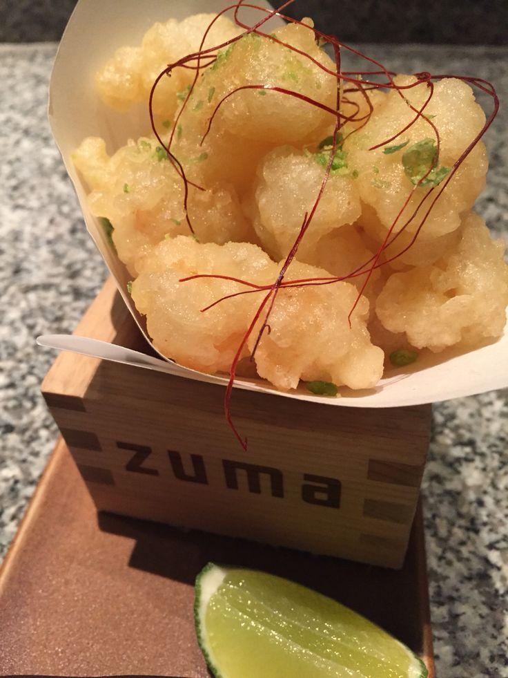 زوما craving